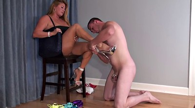 Foot slave, Milf feet, Cuckold slave, Male slave, Feet slave, Mature foot