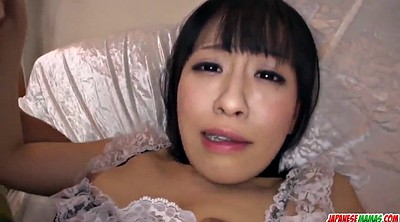 Japanese big ass, Creampie pov