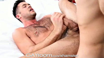 Hairy anal, Asshole