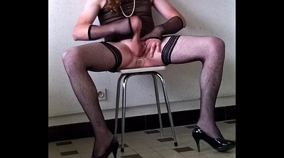 Crossdresser, Gay slave, Crossdressers