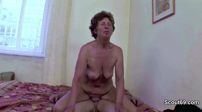 Granny anal, Young and old, Old anal, Granny and boy