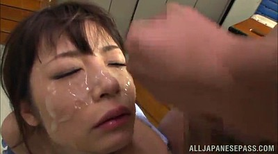 Bukkake, Asian gangbang, Asian creampie, Asian bukkake, Pantyhose handjob, Asian pantyhose