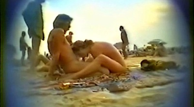 Nudist, Beachsex