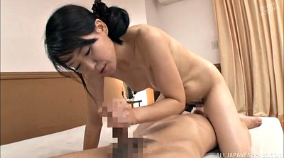 Handjob, Oil asian