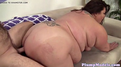 Bbw, Doggystyle anal, Bbw doggystyle