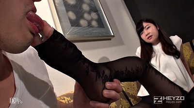 Hairy solo, Asian pantyhose, Skinny hairy