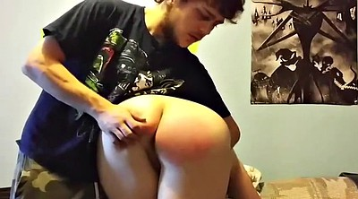 Spanked, Amateur bdsm