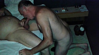 Daddy, Granny ass, Cumming