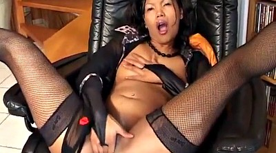 Asian wife, Amateur wife