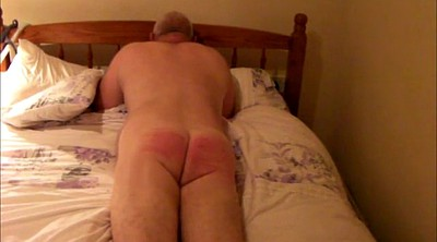 Husband, Caning