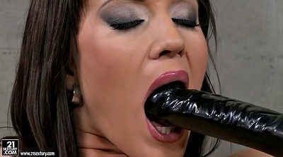 Masturbating, Boots, Cindy dollar