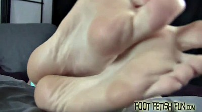 Foot fetish, Six