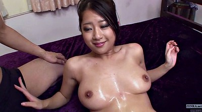 Asian double, Uncensored, Subtitle, Japanese uncensored