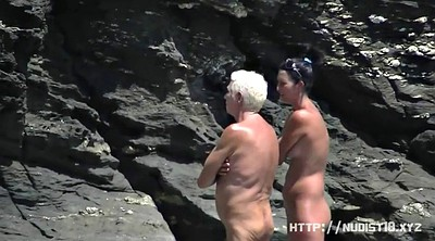 Film, Nudist, Secretly, Nudists