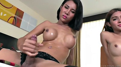 Tranny asian, Shemale cartoon, Asian tranny
