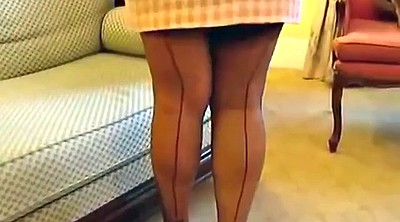 Hotel, Stocking foot, Foot stocking, Office stocking, Office foot