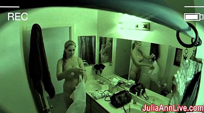 Anne, Julia ann, Cosplay, Exam, Julia an, Ann
