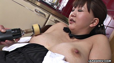 Asian pussy, Hairy dildo, Japanese dildo, Japanese sex, Vibration, Asian dildo