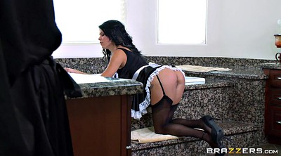 Monique, Peta jensen, Lesbian maid, Alexander, Soap, Monique alexander