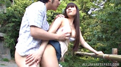 Japanese outdoor, Japanese hairy pussy