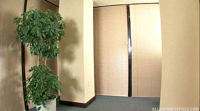 Japanese office, Japanese woman, Japanese fuck