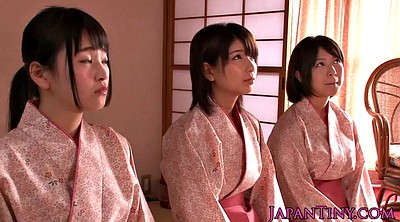 Japanese femdom, Japanese group, Japanese spanking, Group japanese