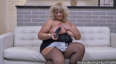Black pantyhose, Mature ebony, Bbw pantyhose