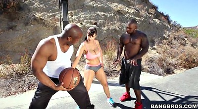 Lisa ann, Ann, Basketball