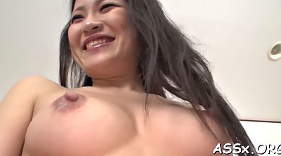 Japanese shaved, Anal japanese