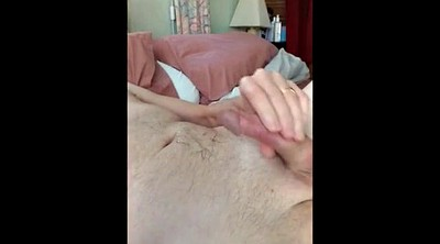 Tribute, Mature masturbating