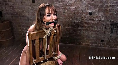 Squirt, Squirting, Bound