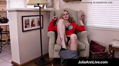 Beauty, Julia ann, Julia