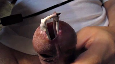 Urethra, Asian white, Wax, Waxing, Asian gaping