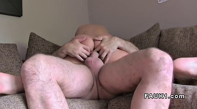 Slim, Casting couch, Casting anal