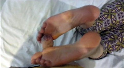 Office foot, Room, Holiday, Sandra, Office footjob, Teen footjob