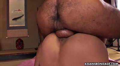 Japanese peeing, Hairy creampie, Asian bdsm
