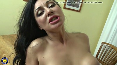 Eva, Old anal, Dirty anal, Dirty mature
