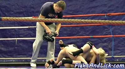 Rings, Fight
