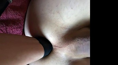 Ruined, Anal fisting, Wife fist, Bbw wife, Bbw fisting, Bbw fist