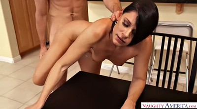 Cougar, India summer, Old dick, India