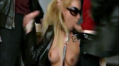 Boots, Coat, Leather boots, Flashing compilation