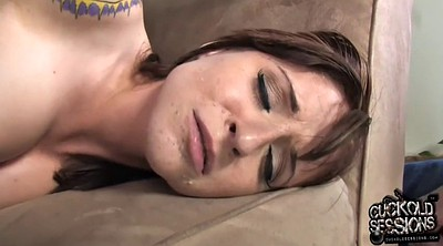 Creampie hd, Cuckolds