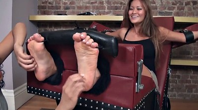 Tickling, Tickle, Asian beauty, Tickled