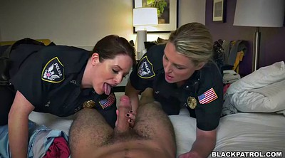 Femdom riding, Two, Fuck face, Eat cock