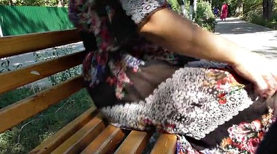 Hairy mature, Granny outdoor, Transparent, Granny hairy, Granny flashing