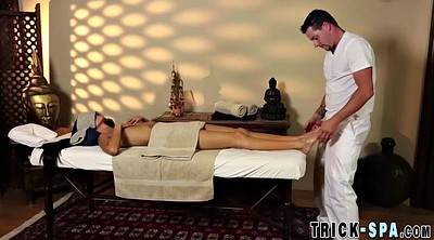 Feet hd, Milf massage