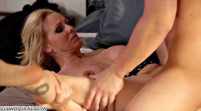 Julia ann, Julia, Pool