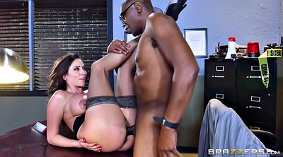 Office, Office foot, Interracial missionary