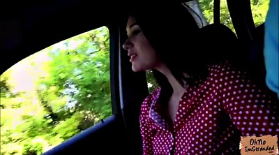 Piper perri, In car