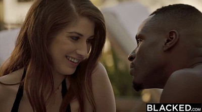 Karina, Vacation, Bbc interracial